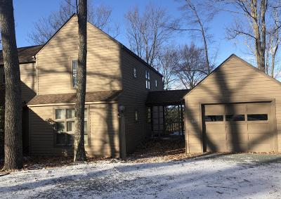 Pike County Single Family Home For Sale: 134 Woodmont Cir
