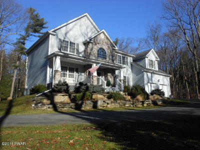 Milford Single Family Home For Sale: 122 N Chokeberry Dr