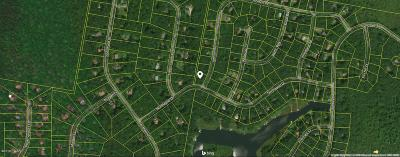 Gold Key Lake Residential Lots & Land For Sale: lot 24 Johnson Rd