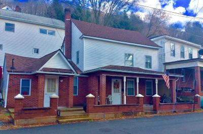 Honesdale Single Family Home For Sale: 215 Riverside Dr
