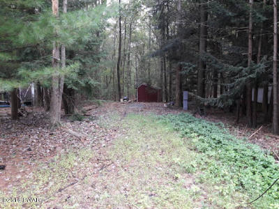 Milford Residential Lots & Land For Sale: 265 E Village Dr