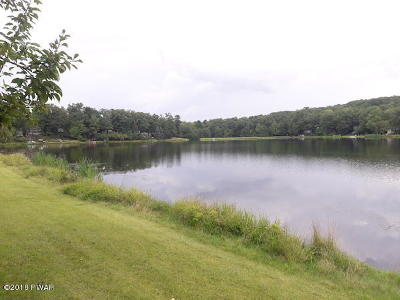 Milford Residential Lots & Land For Sale: 100 Packanack Dr