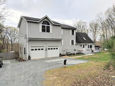 Single Family Home For Sale: 189 Meadow Ridge Acres Rd