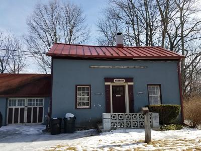 Milford Commercial For Sale: 100 2nd St