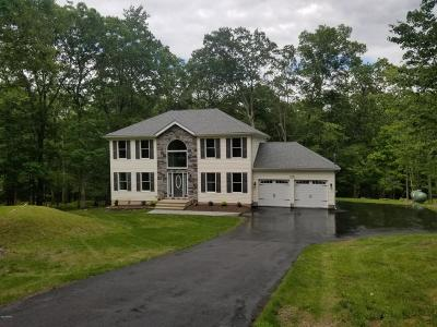 Milford Single Family Home For Sale: 200 Locust Dr