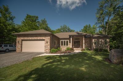 Single Family Home For Sale: 64 Bender Rd
