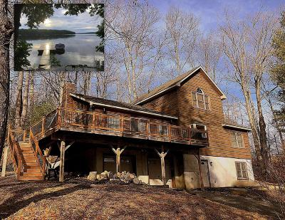 Single Family Home For Sale: 20 Oak Hill