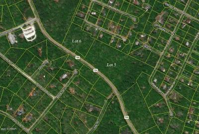 Commercial For Sale: Lots 5 & 6 Route 739