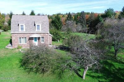 Lake Huntington Single Family Home For Sale: 67 Schmidt Ln