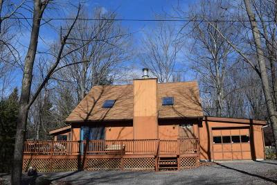 Hideout Single Family Home For Sale: 1837 Woodland Ct