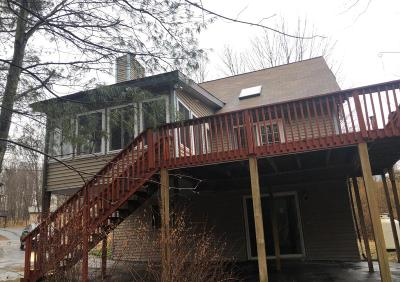 Hideout Single Family Home For Sale: 1903 Windemere Ln