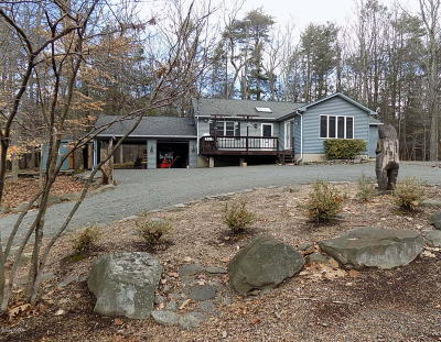 Woodland Hills Single Family Home For Sale: 15 Birch Dr