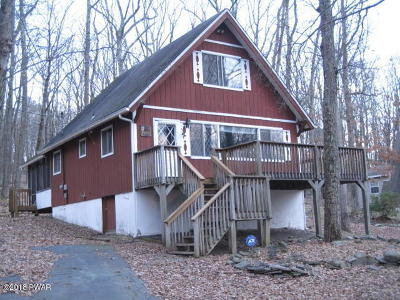Milford PA Single Family Home For Sale: $99,900