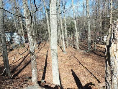 Escape Residential Lots & Land For Sale: 172 Granite Dr