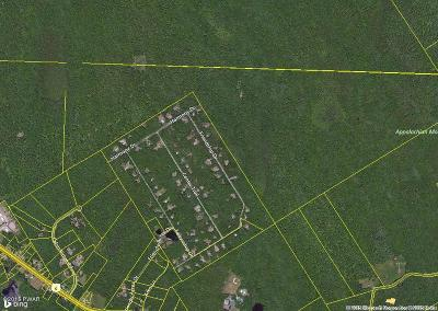 Friendly Acres Residential Lots & Land For Sale: 110 Center Trl
