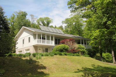 Single Family Home For Sale: 4 Birch Ln
