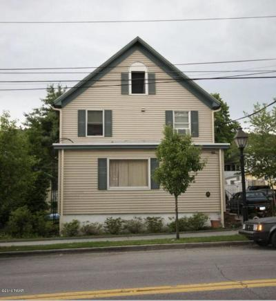 Milford Commercial For Sale: 103 E Harford St