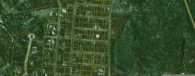 Milford Residential Lots & Land For Sale: lot /17 Shawnee Rd