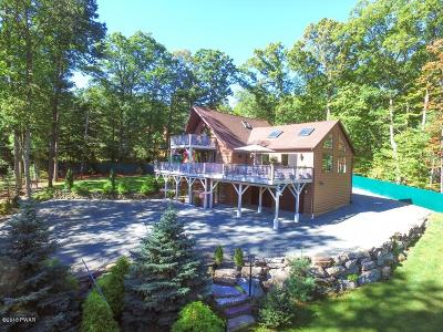 Woodlyn Shore Single Family Home For Sale: 32 Crescent Dr