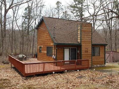 Fawn Lake Single Family Home For Sale: 106 Summitt Pl
