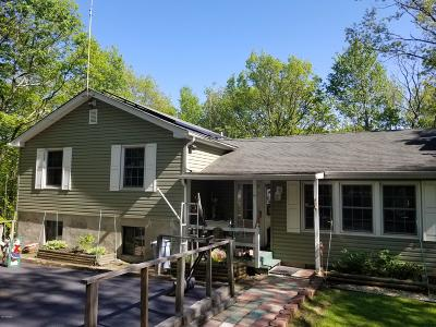 Conashaugh Lakes Single Family Home For Sale: 120 Middleton Dr