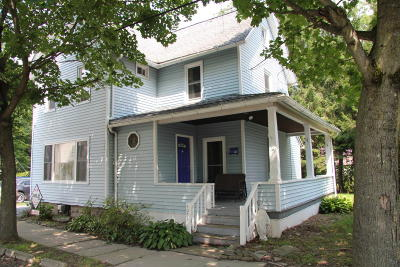 Honesdale Single Family Home For Sale: 1231 Dyberry Pl