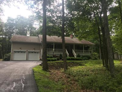 Milford PA Single Family Home For Sale: $339,900