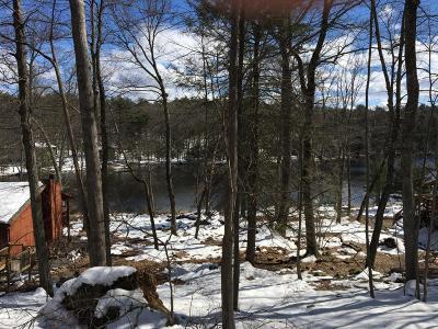 Marcel Lake Estates Residential Lots & Land For Sale: Lake Dr