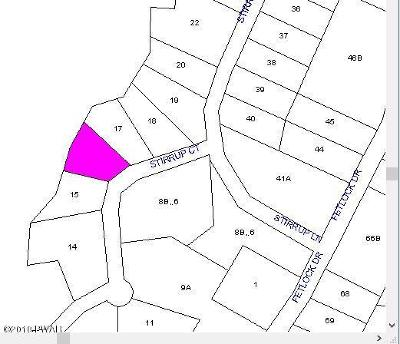 Residential Lots & Land For Sale: 804 Stirrup Court