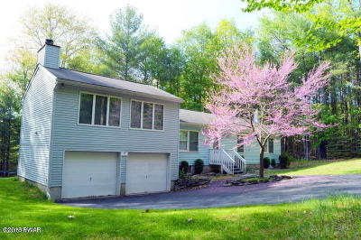Milford Single Family Home For Sale: 160 West Mulberry Dr