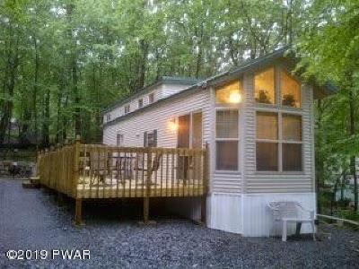 Shohola Single Family Home For Sale: 165 Beaver Ln