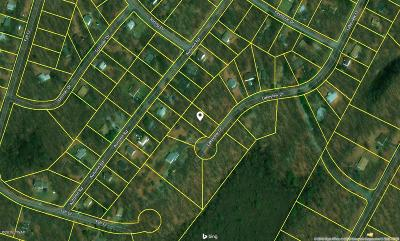 Dingmans Ferry PA Residential Lots & Land For Sale: $7,900