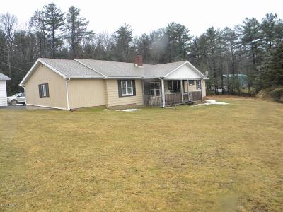Hawley PA Single Family Home For Sale: $179,000