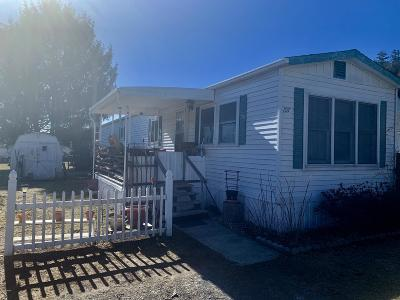 Milford Single Family Home For Sale: 107 Roberts Ln