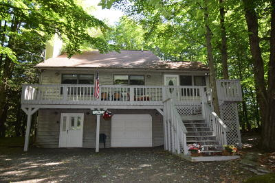 Hideout Single Family Home For Sale: 3455 Chestnut Hill Dr