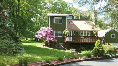 Milford Single Family Home For Sale: 136 Buck Run Dr