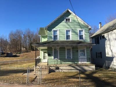 Carbondale Single Family Home For Sale: 23 Pearl St