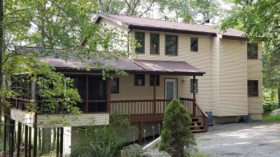 Hemlock Farms Rental For Rent: 222 Broadmoor Drive