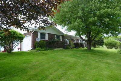 Garden Hill Estates Single Family Home For Sale