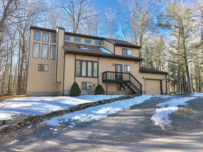 Single Family Home For Sale: 3136 Northgate Rd