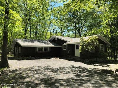 Lords Valley PA Single Family Home For Sale: $174,500