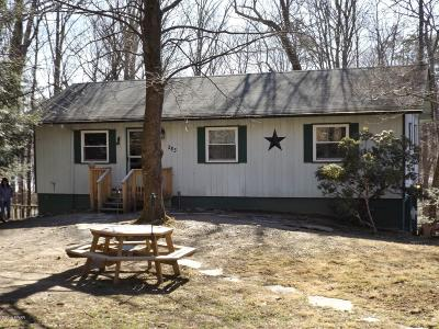 Single Family Home For Sale: 283 Wild Acres Dr