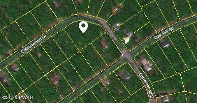 Lackawaxen Residential Lots & Land For Sale: Lot 247 Cottonwood Dr