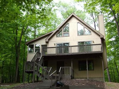 Single Family Home For Sale: 3421 Laurel Point