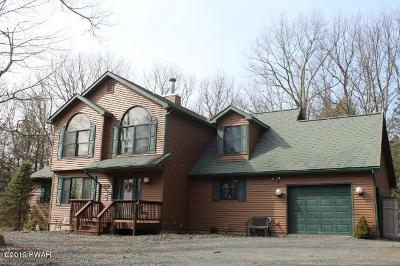 Lakeville Single Family Home For Sale: 8 Cedar Dr