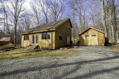 Lackawaxen Single Family Home For Sale: 310 Falling Waters Blvd
