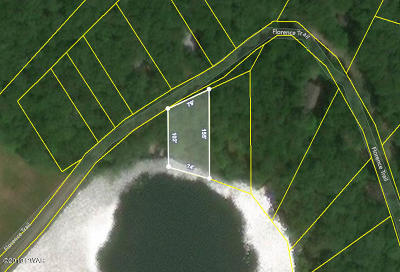 Hawley Residential Lots & Land For Sale: 244 Florence Trl