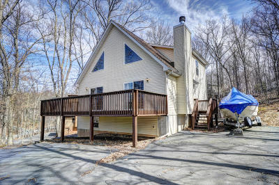 Lackawaxen Single Family Home For Sale: 122 Laurel Rd