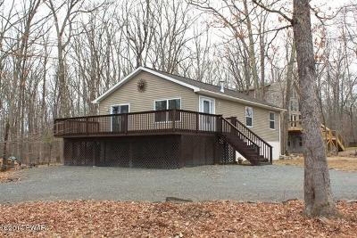Lackawaxen Single Family Home For Sale: 132 Constitution Dr