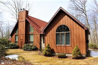 Tafton Single Family Home For Sale: 162 East Beaver Dam Rd